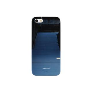 07/15 小さな坂 HOMETOWN Smartphone cases
