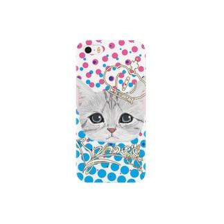 King of Kitty[Mizutama] Smartphone cases