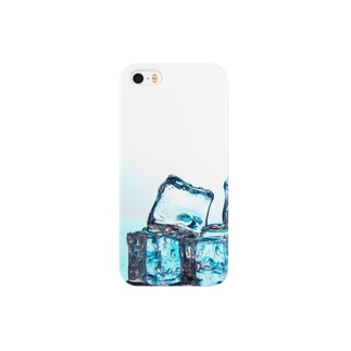 ice スマートフォンケース