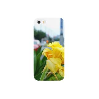 07/19 路傍の黄 HOMETOWN Smartphone cases