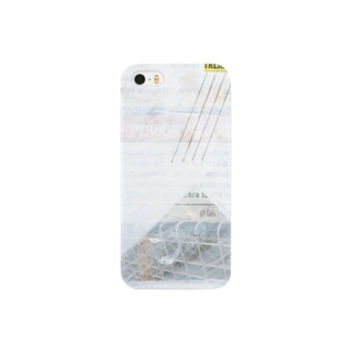 age of white 03 Smartphone cases