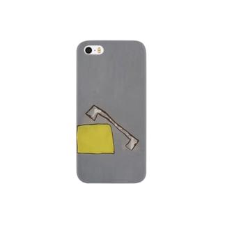 がっかり Smartphone cases