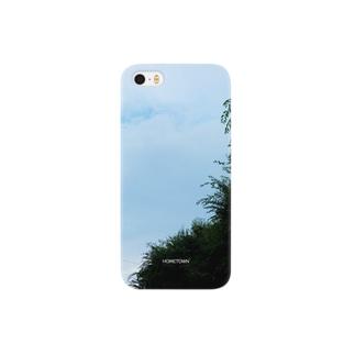 07/20 そらいろ HOMETOWN Smartphone cases
