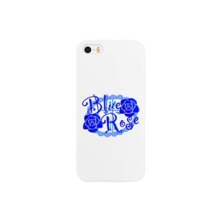 声劇project   †Bluerose† Smartphone cases