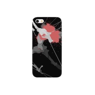 針魔人 Smartphone cases