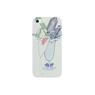 パフェ Smartphone cases