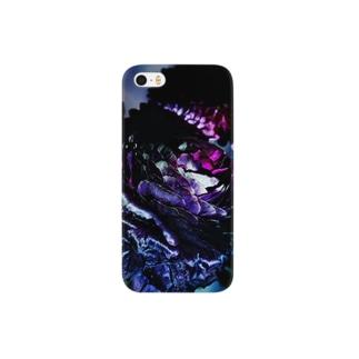 flower x kareidoscope#001 Smartphone cases