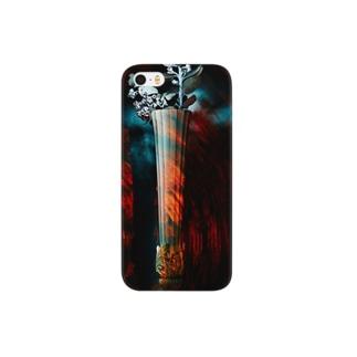 dryflower x kareidoscope#005 Smartphone cases