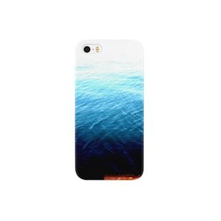 水辺 Smartphone cases