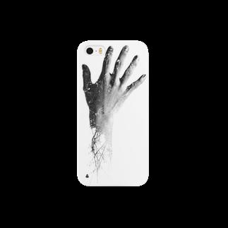 D2のHAND Smartphone cases