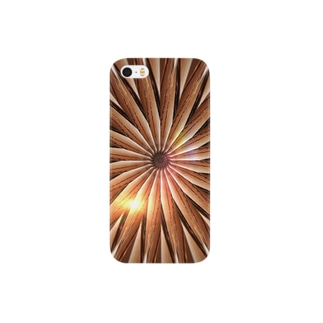 night flower z Smartphone cases
