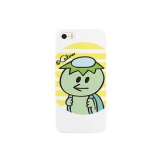 カッパちゃん Smartphone cases