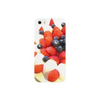 berry farm Smartphone cases