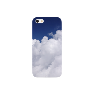 ワイサーのcloud nine Smartphone cases