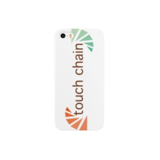 touch chain Smartphone cases