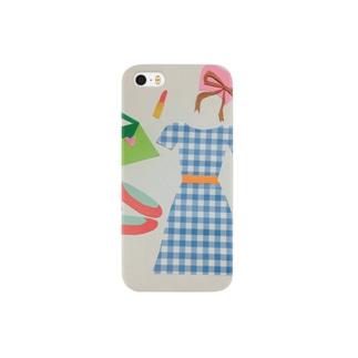 レディースタイル Smartphone cases