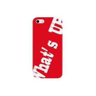 Street Style Smartphone cases
