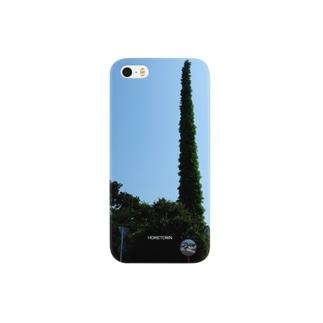 07/27 てんまで HOMETOWN Smartphone cases