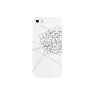 イコライズ Smartphone cases
