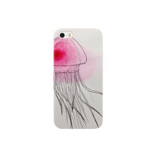 jelly・fish ☀︎ Smartphone cases