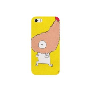 エビフライ Smartphone cases