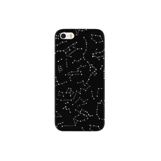 コスモ Smartphone cases