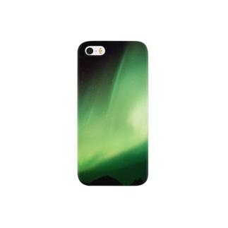 AURORA 2 Smartphone cases