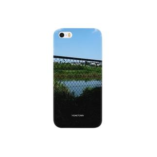 07/29 ためいけ HOMETOWN Smartphone cases