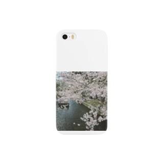 京都、大好き! Smartphone cases
