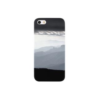 眺望 Smartphone cases