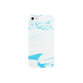 ICE CRACK Smartphone cases