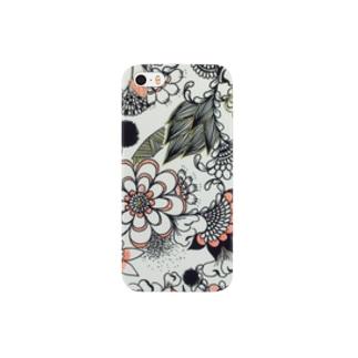 花祭り3 Smartphone cases
