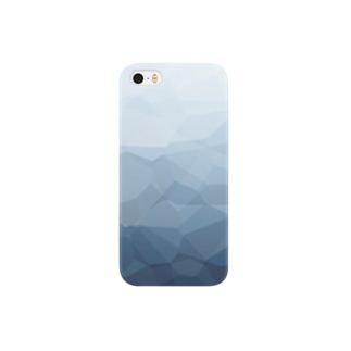 PG-BlueGray1 Smartphone cases