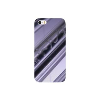 電子雑誌トルタル・ボールペン Smartphone cases