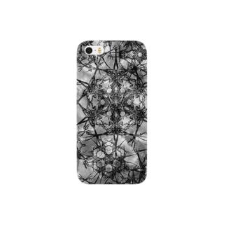 Boneskaleidscope BK Smartphone cases