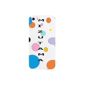 MIZUTAMA Smartphone cases