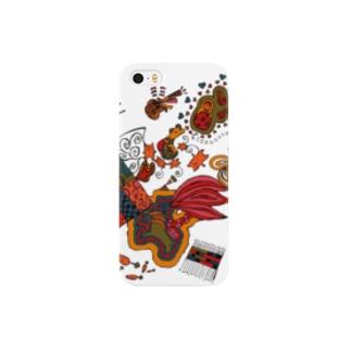 Horse3 Smartphone cases
