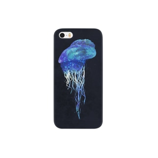 カツオノエボシ Smartphone cases