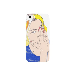 no-face Smartphone cases
