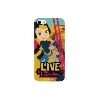ライラダ ケーーースッ! Smartphone cases