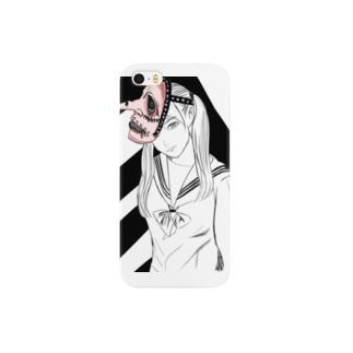 TENGU by D Smartphone cases