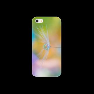 まゆにゃんΣ[【◎】]ω・´)のカラフル Smartphone cases