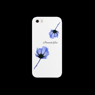まゆにゃんΣ[【◎】]ω・´)のMomenti felici Smartphone cases