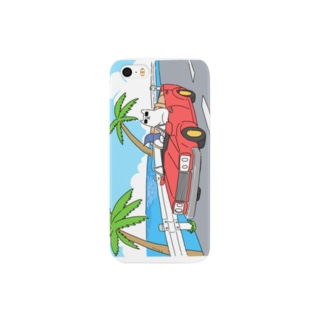 DRIVE color ver. Smartphone cases