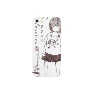 summer vacation Smartphone cases