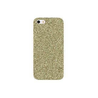Ver.蕎麦 Smartphone cases