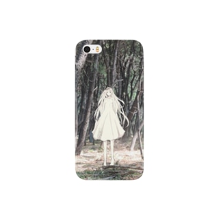 forest Smartphone cases