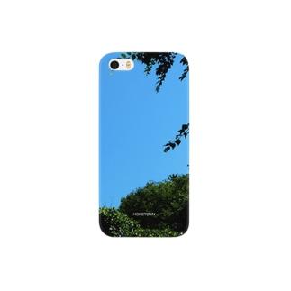 08/06 あおぞら HOMETOWN Smartphone cases