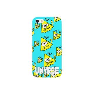 UNVR-Kun by UNVRSE Smartphone cases