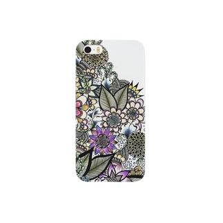 花祭り5 Smartphone cases